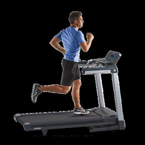 LIFESPAN TR4000i Treadmill