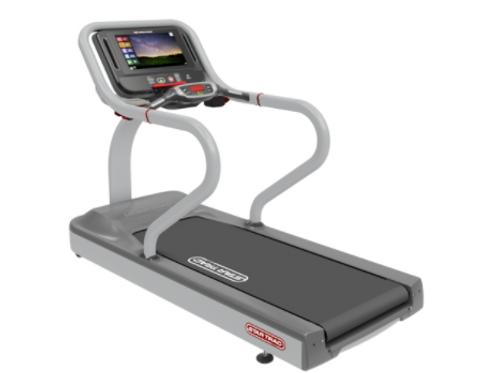 """STAR TRAC 8TRX Treadmill 19"""" Display"""