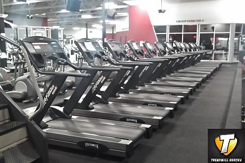 LIFE FITNESS 9500HR Treadmill