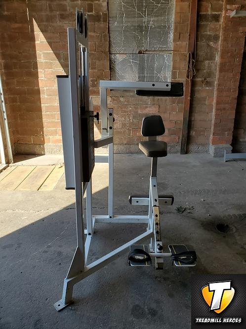 CYBEX Ab Machine