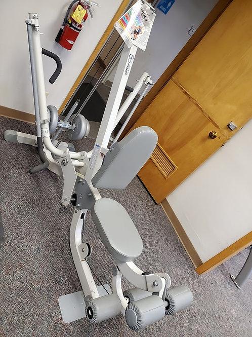 HOIST Prime 8 Weight machine