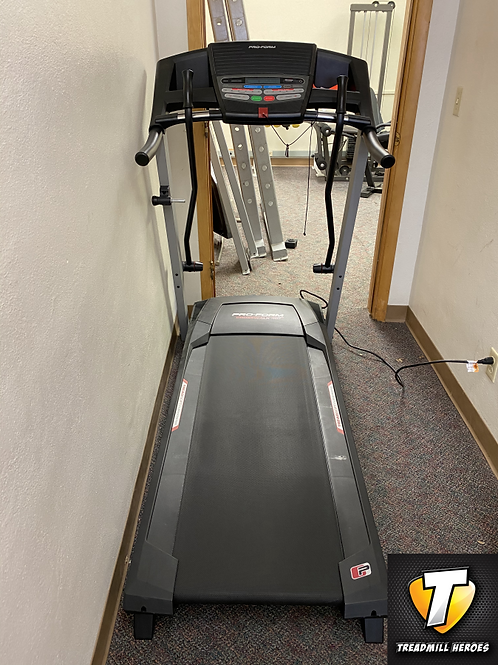 PROFORM Crosswalk 397 Treadmill