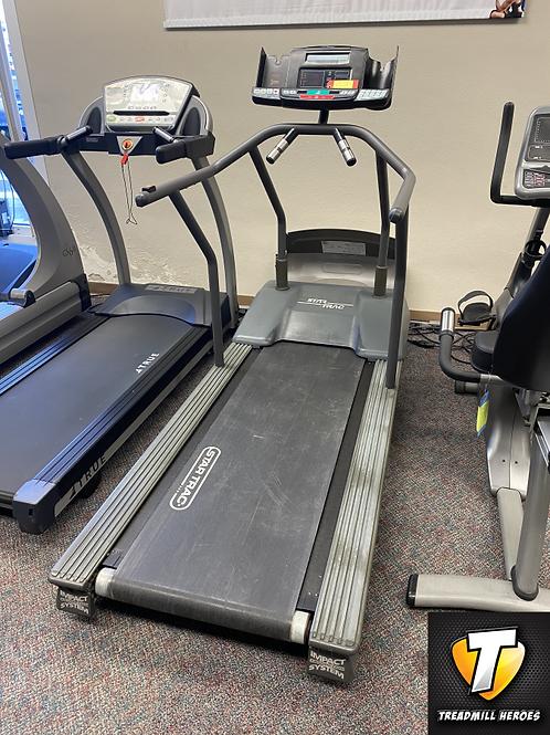 STAR TRAC 4500 Series Treadmill