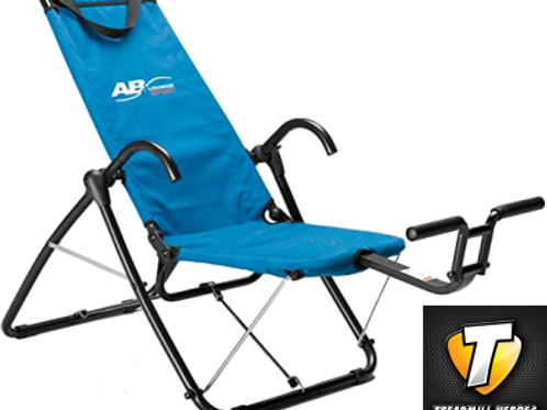 Ab Crunch Chair