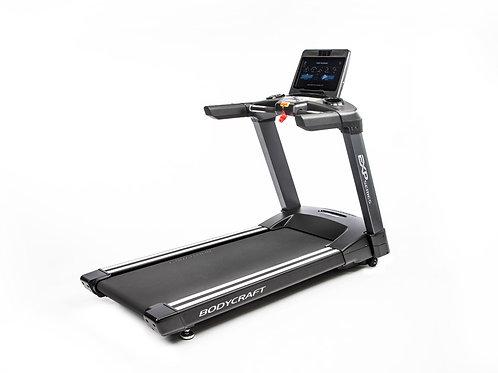 """BODYCRAFT T800 16"""" Touchscreen Treadmill"""