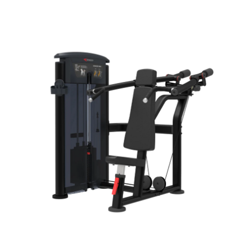 TKO Strength Signature Series Shoulder Press