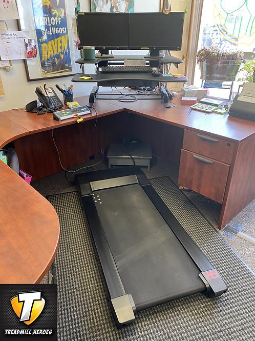 LIFESPAN TR800 Under Desk Treadmill