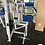 Thumbnail: CYBEX Selectorized Back Extension Machine