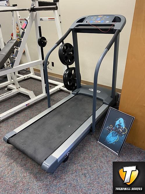 PACEMASTER Bronze Treadmill