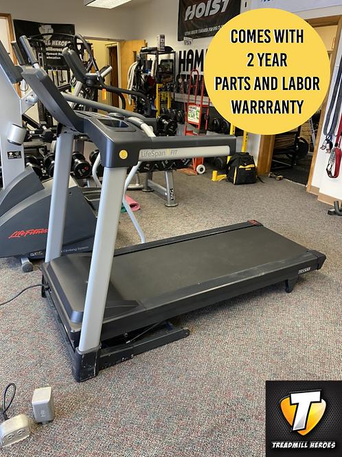 LIFESPAN TR5500i Treadmill