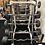 Thumbnail: Fixed Barbell Set with Rack - Curl Bars