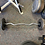 Thumbnail: Standard Curl Bar with Collars and 55lbs
