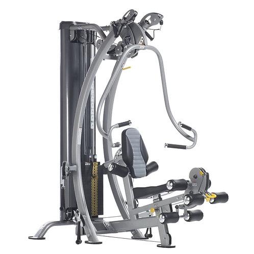 TUFF STUFF Hybrid Home Gym