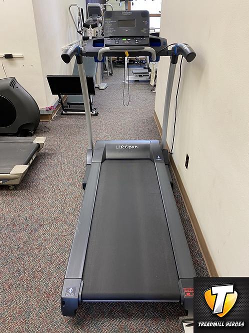 LIFESPAN TR1200 Treadmill