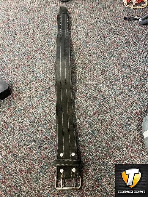 XL Power-lifting Belt