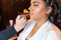 Bridal, Wedding, Makeup