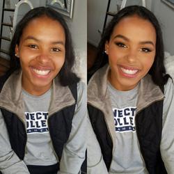 African american makeup, WOC makeup