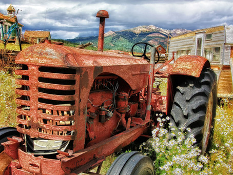 The Best Air Compressors For Farm Use