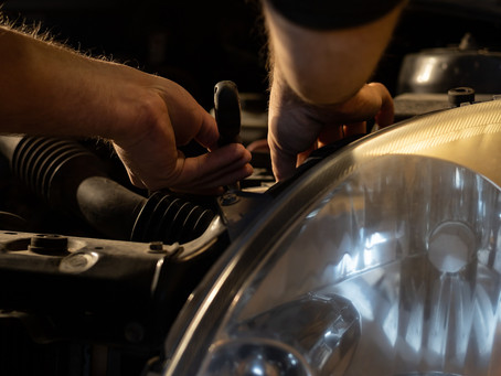 The Best Air Compressors for Auto Body Work