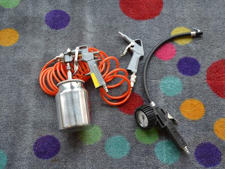How to Adjust an Air Compressor Regulator Safely