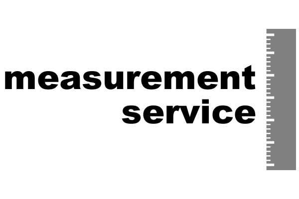 Measurement service