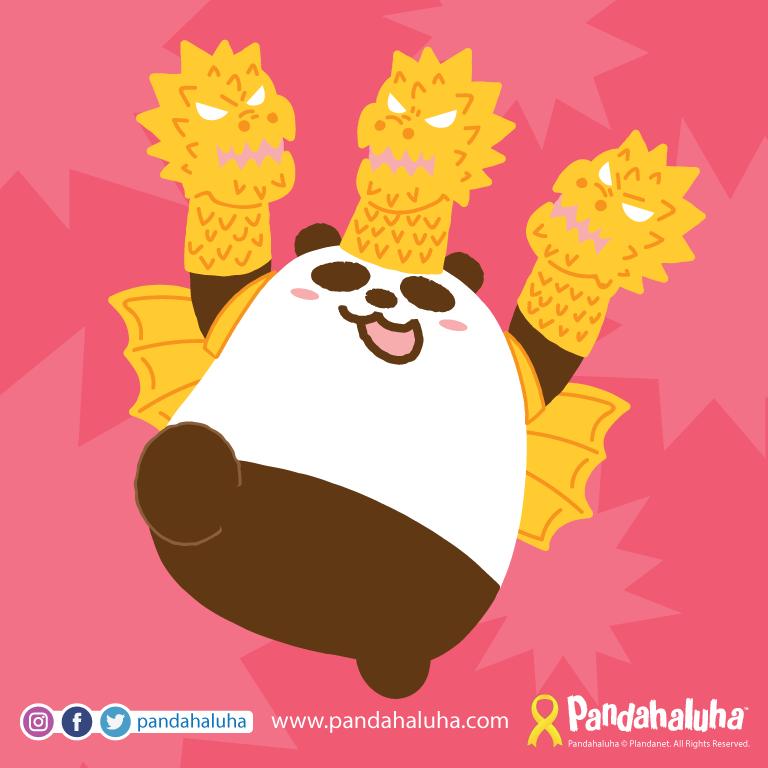 Pandahaluha - 基多拉