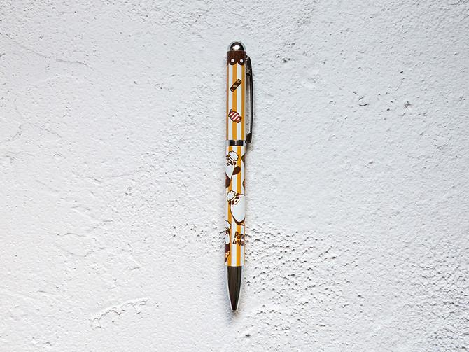 Pandahaluha Ball Pen
