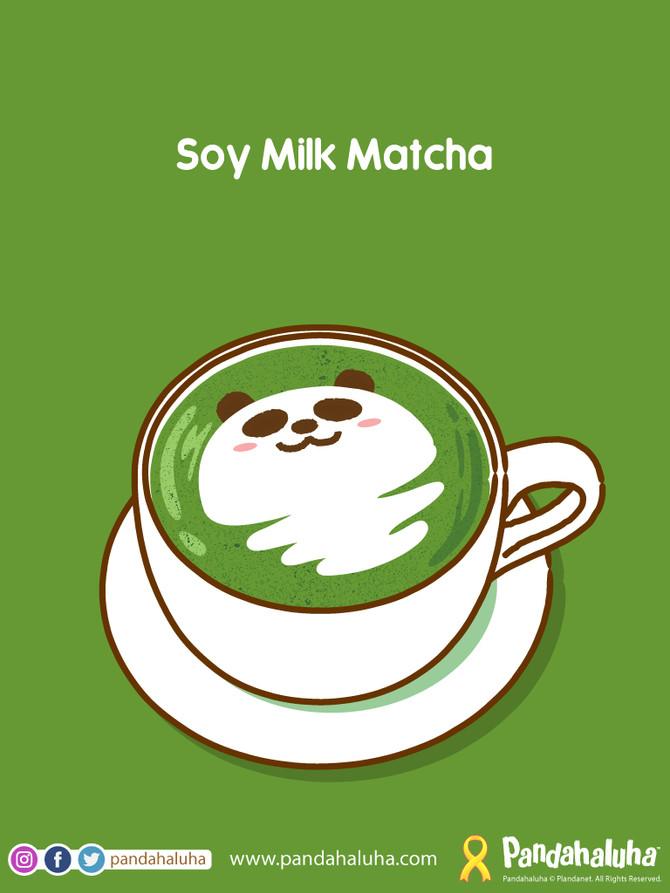 Soy Milk Matcha