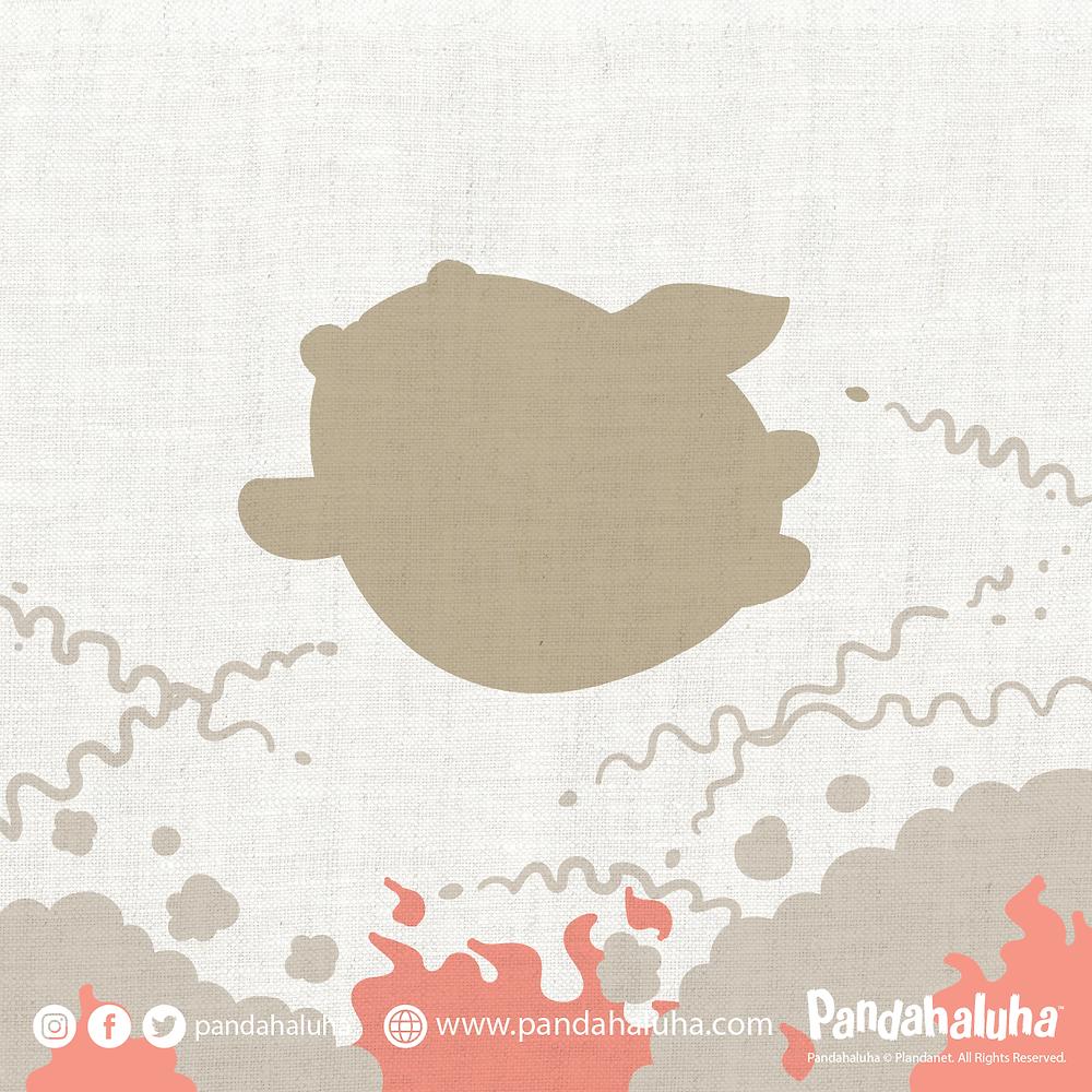 Pandahaluha - 真正的超級英雄