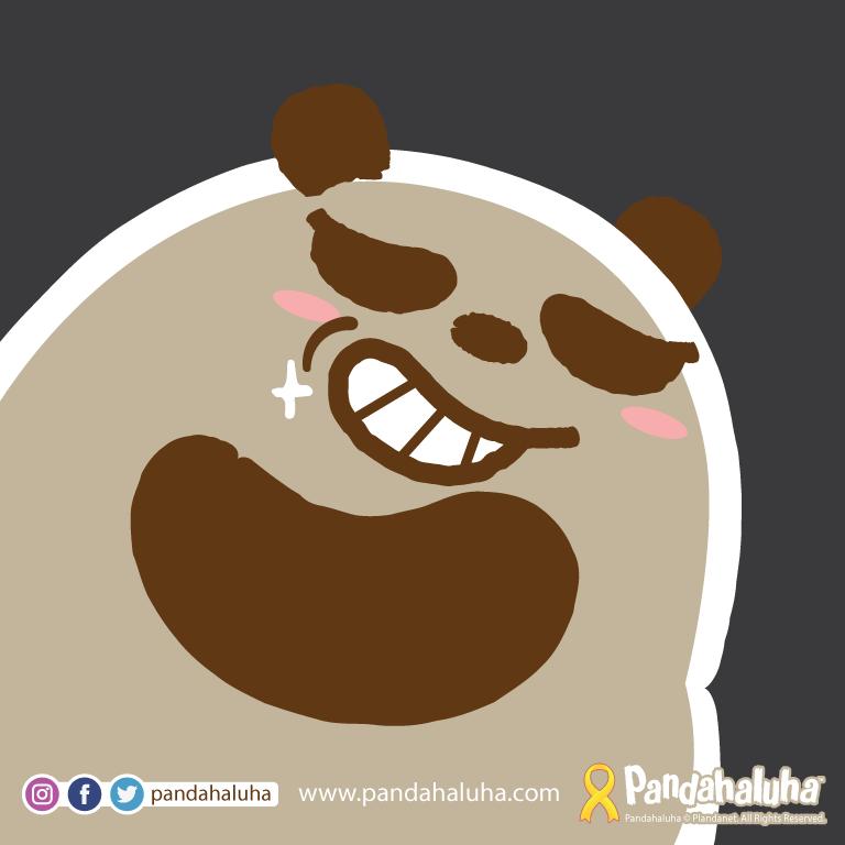 Pandahaluha - Valentine's Day