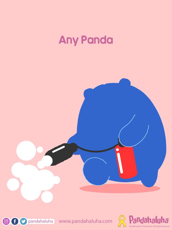 Any Panda