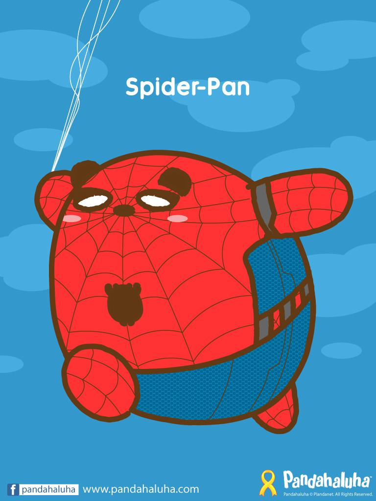 Spider-Pan