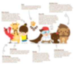Pandahaluha Family