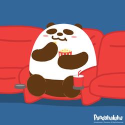 Pandahaluha