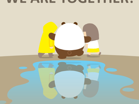 We are Together!