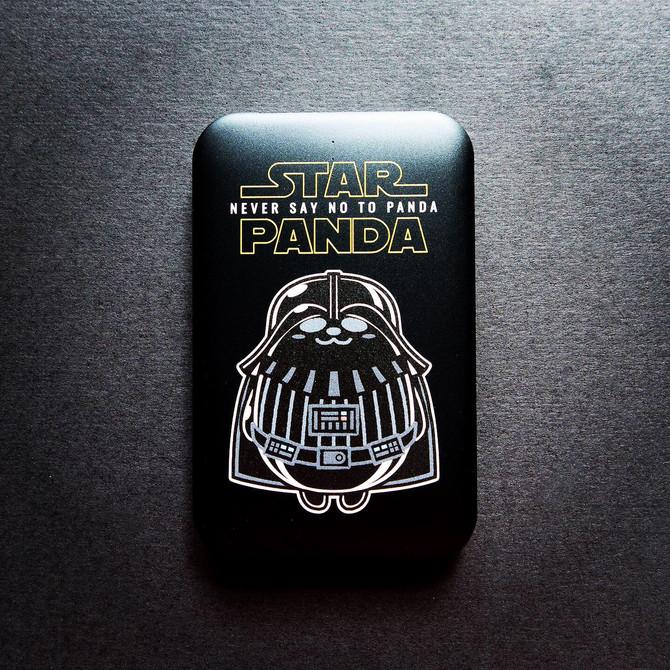 Star Panda 行動充電池