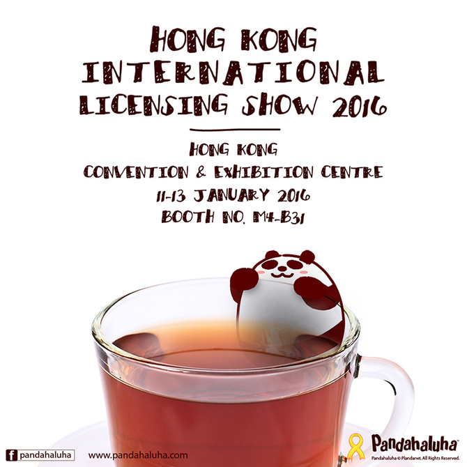 HK International Licensing Show 2016