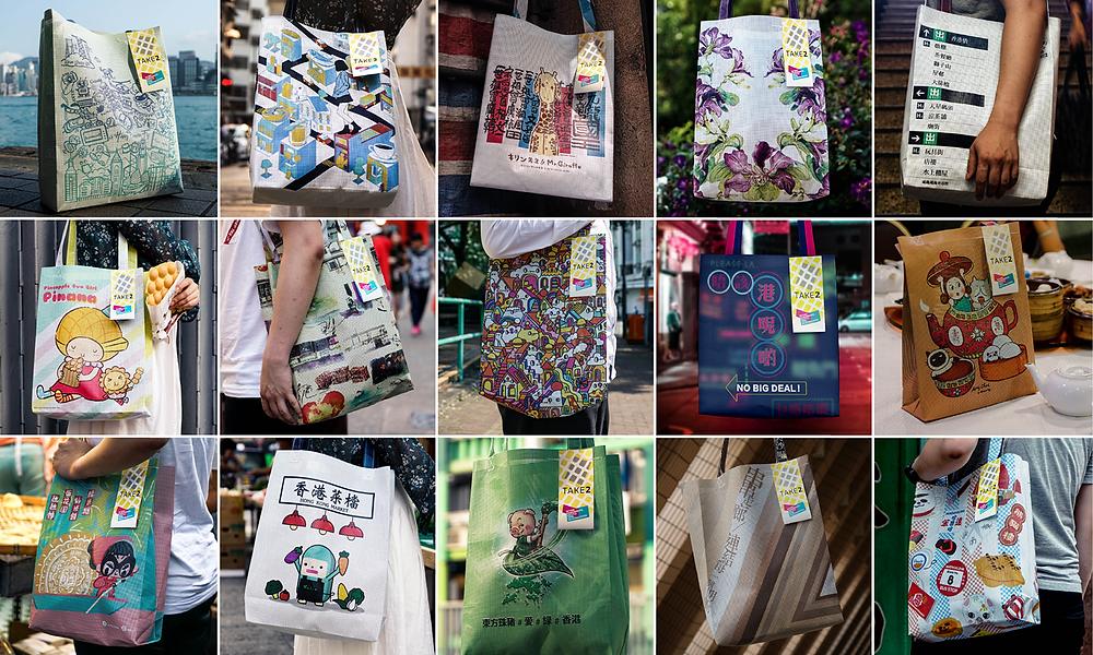 Pandahaluha - 香港禮品及贈品展2019
