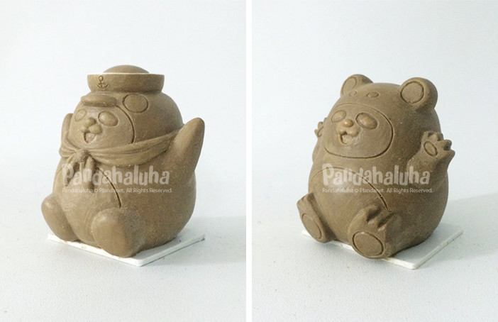 Pandahaluha - New Project
