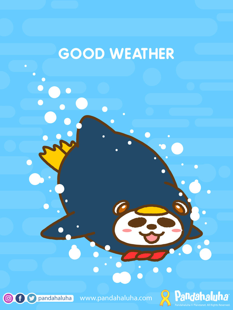 Pandahaluha - Good Weather