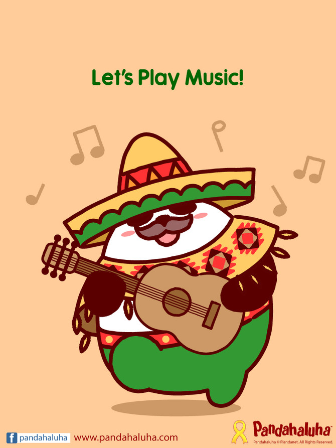 Let's Play Music!