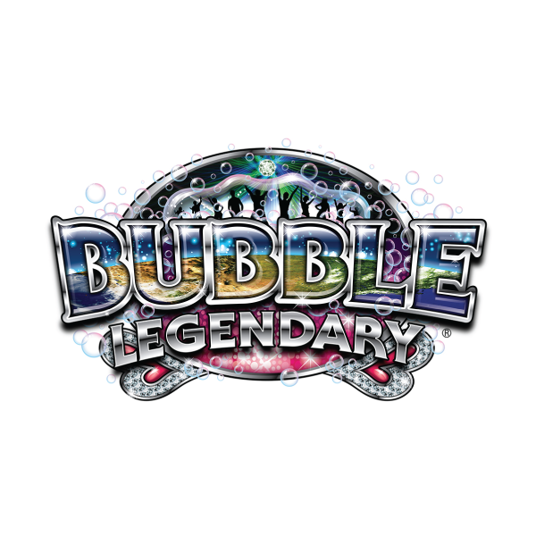 Bubble Legendary