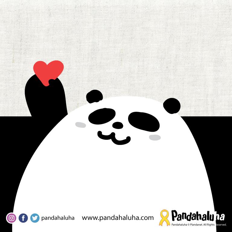 Pandahaluha - 黑白是良知