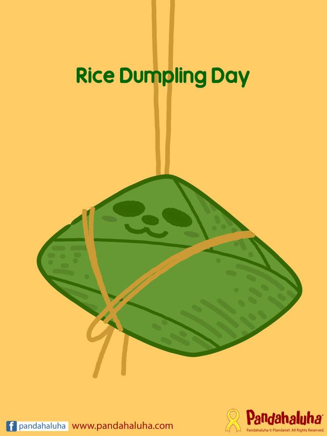 Rice Dumpling Day
