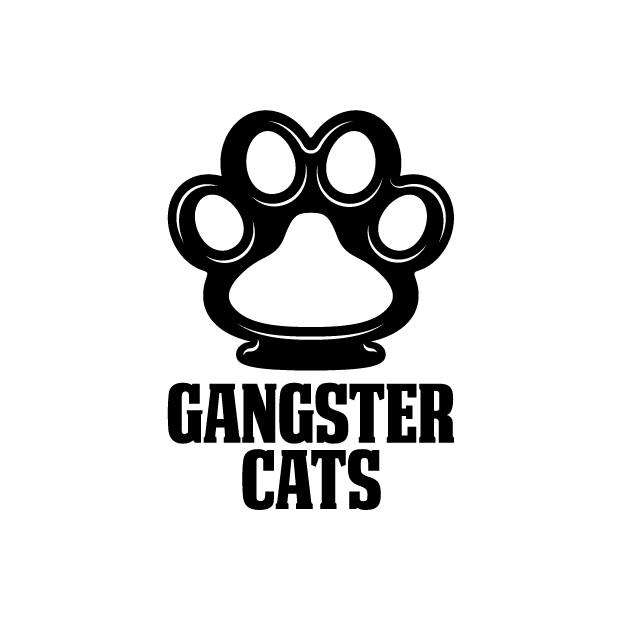 Gangster Cats