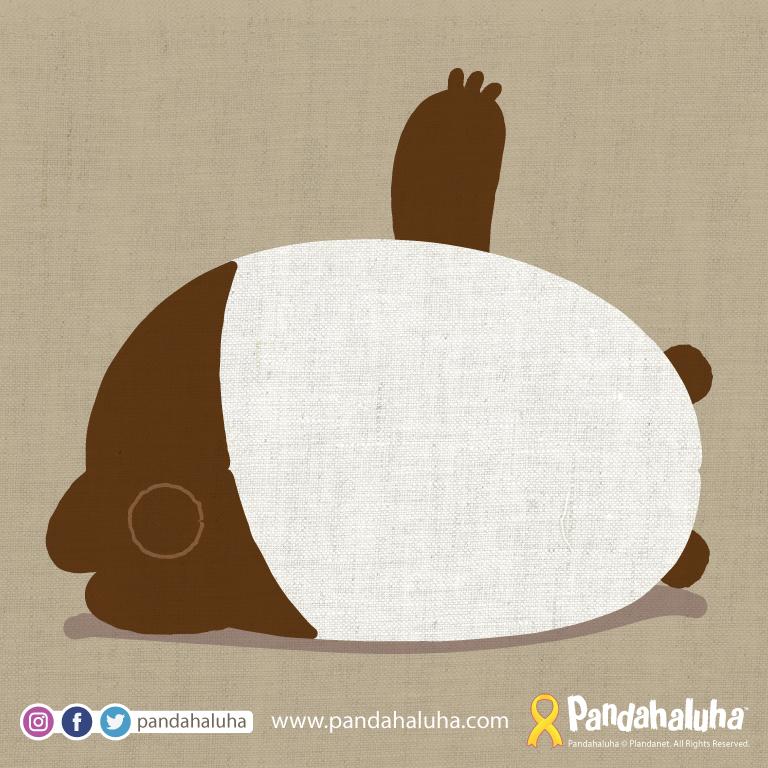 Pandahaluha - 我們三