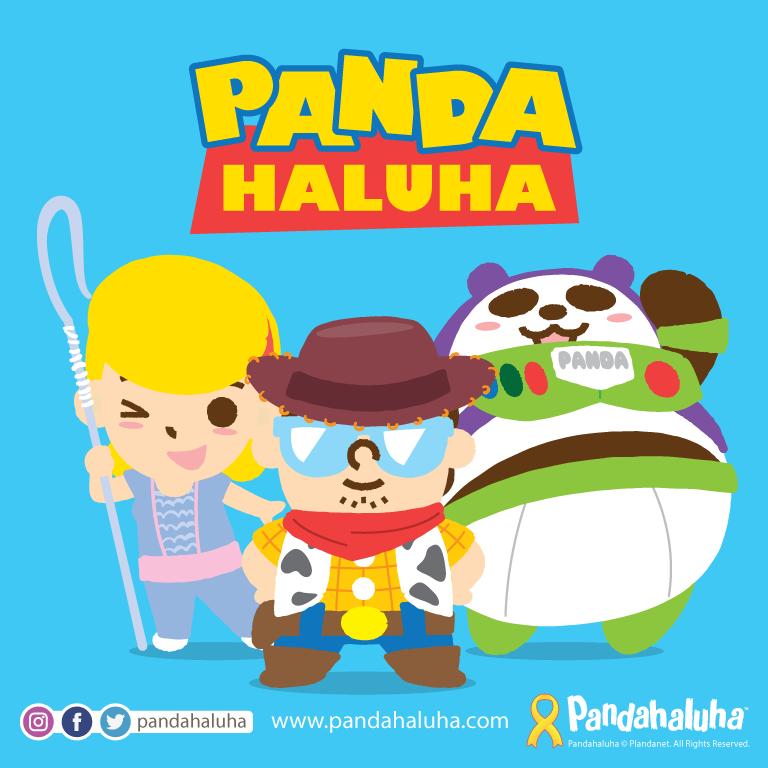 Pandahaluha - 新一集