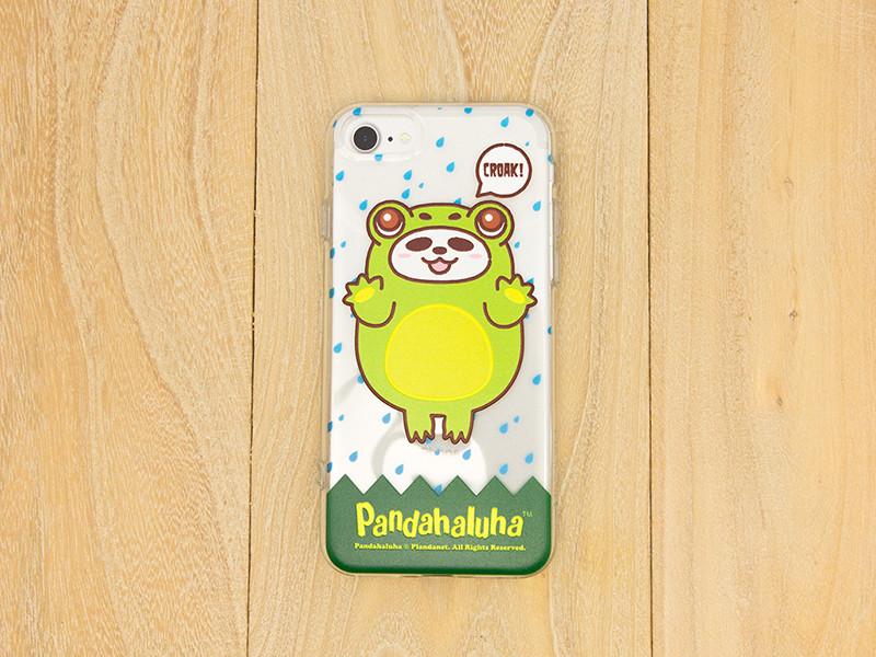 Pandahaluha iPhone 7 case