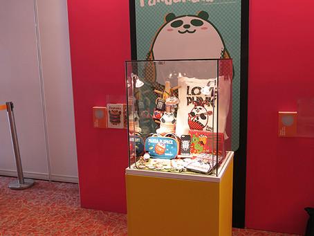 Hong Kong Iicensing Show 2014
