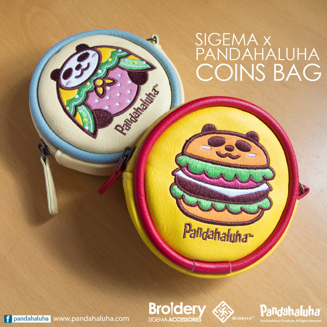 New Product: Coins Bag